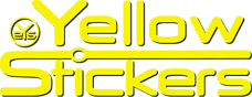 Hier gelangen Sie zur Homepage von yellow-stickes.de